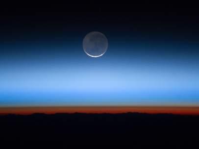 La Tierra y sus capas