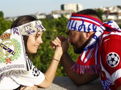 Myriam y Miguel