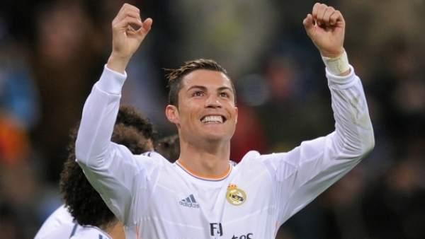 Cristiano, Neuer y Robben, candidatos a mejor jugador europeo de la temporada 2013/14