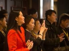 El 'ladrillo' espa�ol, cada vez m�s atractivo para los chinos