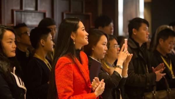 La feria del lujo chino mira a España