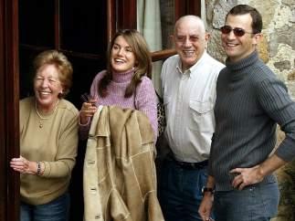 Visitas a Asturias