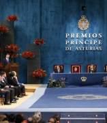 Premios Pr�ncipe de Asturias.