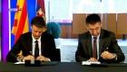 Ver v�deo Luis Enrique firma como t�cnico del Bar�a