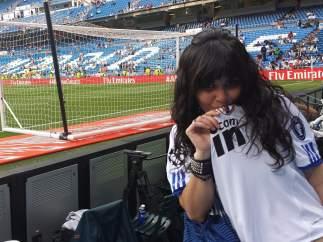 En el Bernabéu