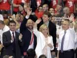 Acto central del PSOE para las europeas
