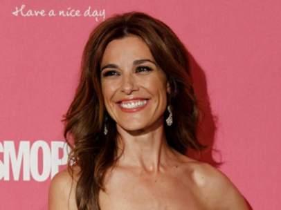 La presentadora de televisión Raquel Sánchez Silva