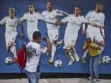 Lisboa, final de Champions