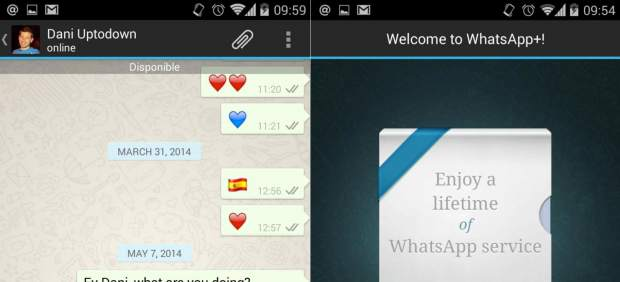WhatsApp Plus: la alternativa no oficial, gratuita y con más opciones que WhatsApp original