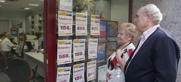 Nunca había pasado: quedan plazas vacantes para los viajes del Imserso, todas en Cataluña