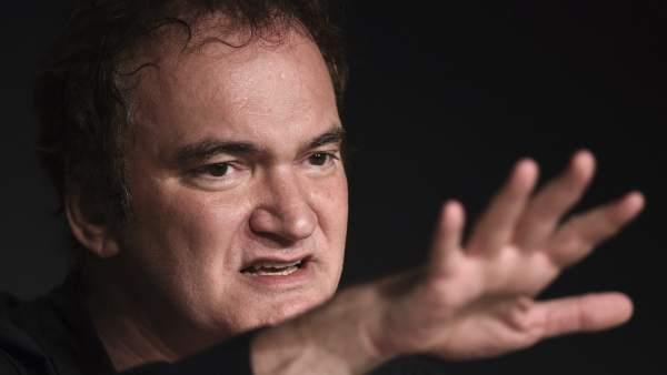 Tarantino, en Cannes