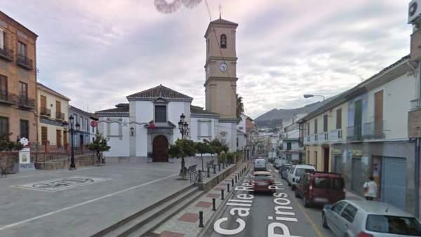 Pinos Puente (Granada)