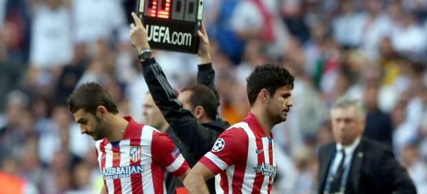 Dos años después: así han cambiado Real Madrid y Atlético