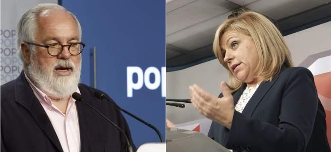 Cañete y Valenciano