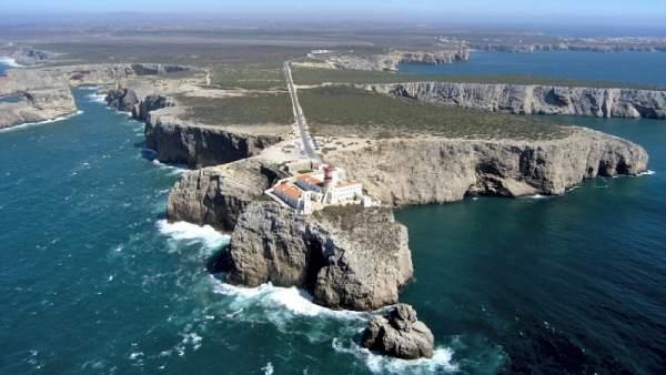 Sagres el finisterre portugu s nos espera en el algarve - Cabo san vicente portugal ...