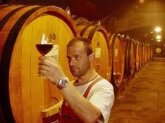 Millones de botellas de rosado español vendidas como francés