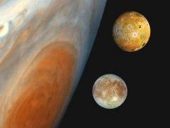 Descubiertas doce nuevas lunas en el planeta Júpiter
