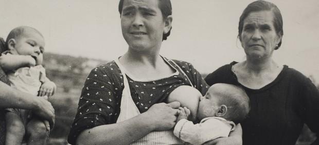 Sans titre  Vélez Rubio, province d'Almeria, Andalousie, guerre civile espagnole, 1937