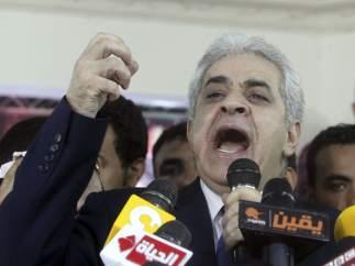 Hamdin Sabahi
