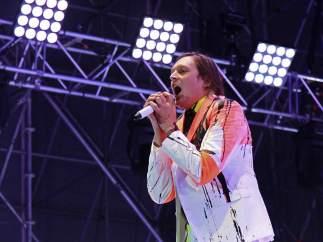 Arcade Fire en el Primavera Sound