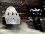 Dragon V2 de SpaceX