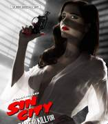 Cartel de 'Sin City 2'