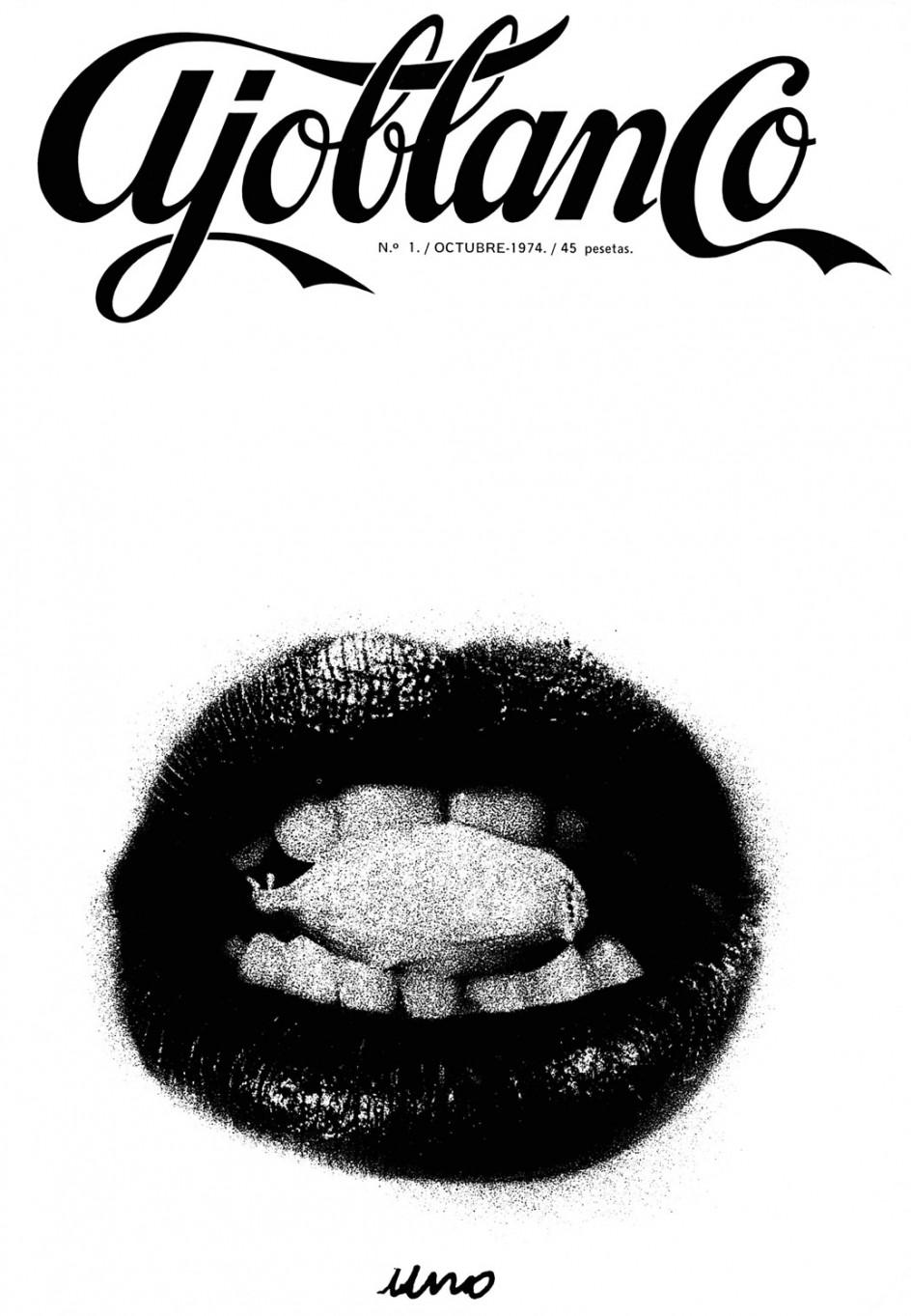 historia de la primera revista: