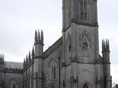 Catedral de Tuam.