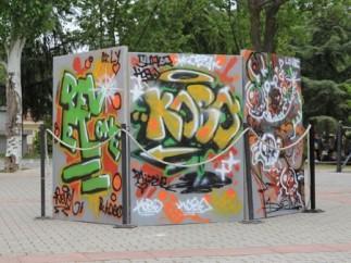 'Monumento de la libertad de expresión'