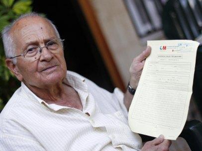 Roque Fernández