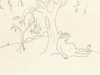 Dibujos de John Lennon