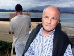 Antonio López denuncia que el Gobierno no apoya el arte figurativo
