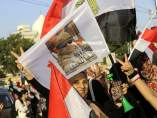 Al Sisi gana las elecciones