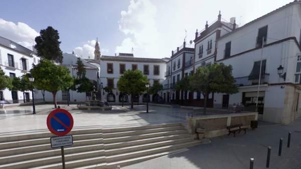 Ayuntamiento Estepa (Sevilla)