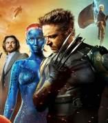 X-Men: D�as del futuro pasado