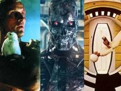 Lista películas de ciencia ficción