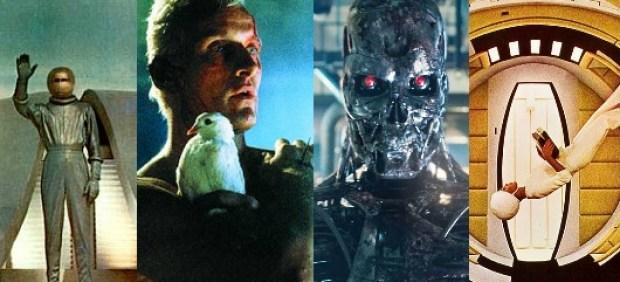 Liste der Science-Fiction-Filme
