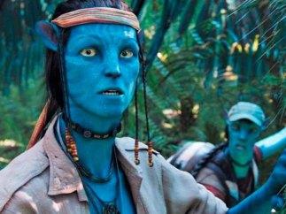 Sigourney Weaver en 'Avatar'