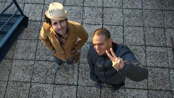 """Calle 13: """"Tener rey es común para ustedes, en Puerto Rico se ve antiguo y raro"""""""