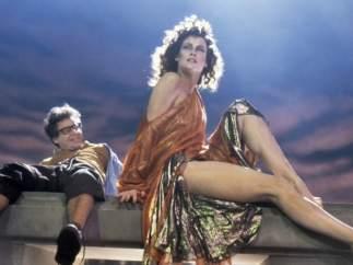 Sigourney Weaver en 'Cazafantasmas 3'.