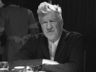 El cineasta David Lynch.