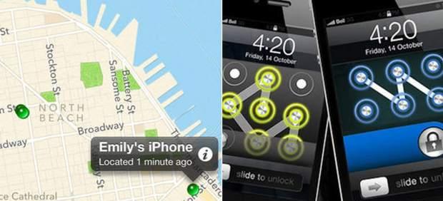 Aplicaciones para localizar el móvil en caso de pérdida o robo