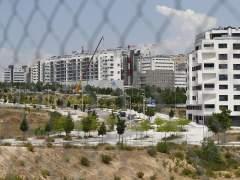 Los grandes municipios de la región podrán rehabilitar zonas urbanas sin modificar su PGOU