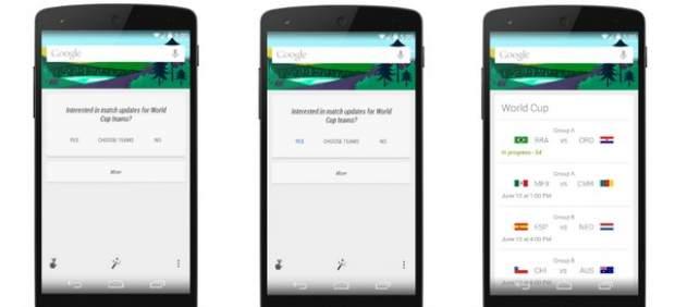 Google manda una posible pista sobre el lanzamiento de su nuevo Android 5.0 en Twitter