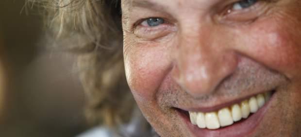 José Merce publica nuevo disco y lo llama 'Doy la cara'