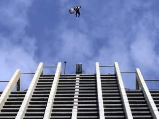 Campeonato 'Base Jump Extreme'