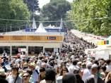 Feria del Libro de Madrid