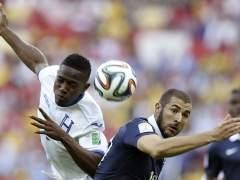 Deschamps abre la puerta de la selección a Benzema