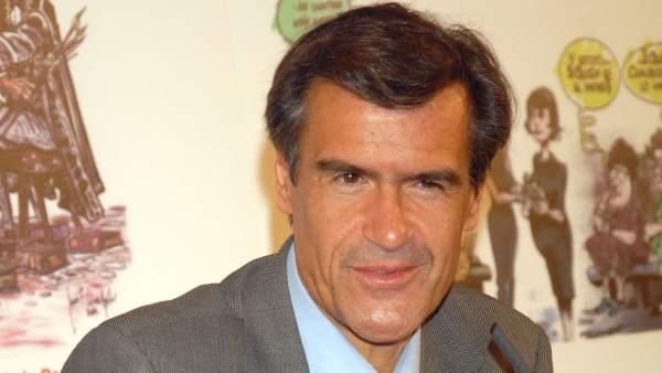 Juan Fernando Lopez Aguilar