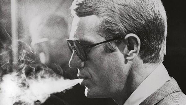 Steve McQueen, 1963, Time